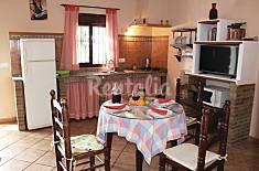 Apartamento para 2 personas en El Gastor Cádiz