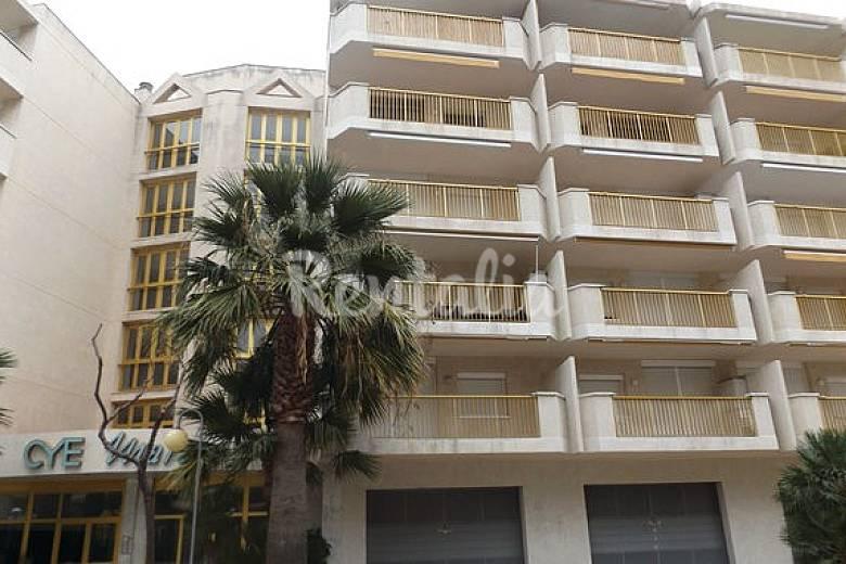 Apartamento para 6 personas en xalets de salou xalets de salou salou tarragona costa dorada - Apartamentos salou personas ...