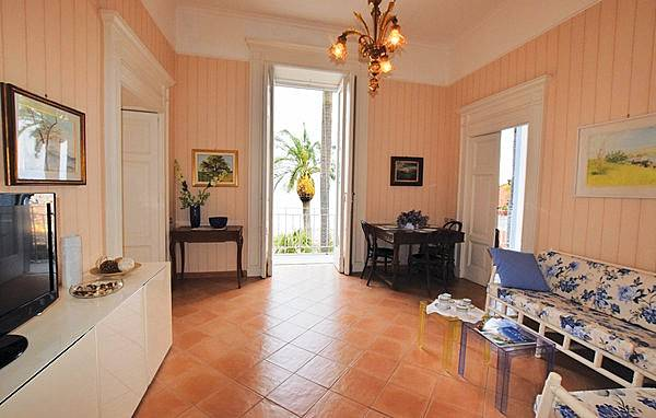 Wohnung für personen in neapel bagni di pozzano castellammare