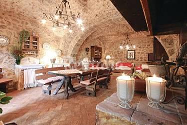 Apartment  Isernia Castel San Vincenzo Apartment