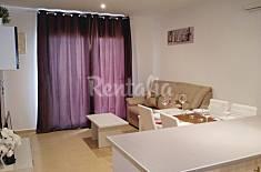 Apartamento para 6 personas en Cañadas del Romero Murcia