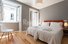 Apartment for rent in Mercês Lisbon