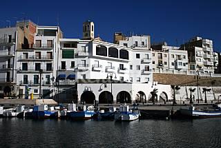 Casita en el centro del pueblo Tarragona