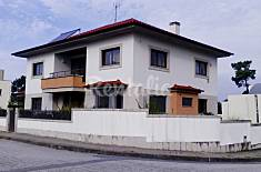 House for rent only 150 meters from the beach Viana do Castelo
