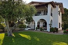 Casa de 4 habitaciones a 50 m de la playa Tarragona