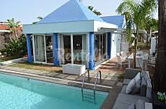 Fabulous villa near the beach in Playa del Inglés Gran Canaria