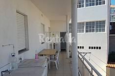 Casa para 8 pessoas a 400 m da praia Pontevedra