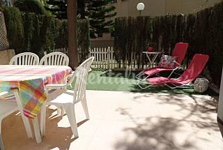 Baby-friendly Apt by the Beach, sw-pool, wifi Alicante