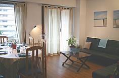 Apartamento Anoeta.  Guipúzcoa
