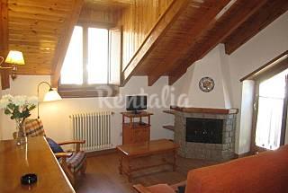 Apartamento en alquiler Benasque Huesca