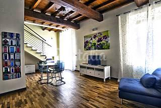 Apartamento para 2-4 personas en Viterbo Viterbo