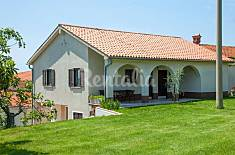 Maison pour 4 personnes à Izola/Isola Carse-litorale