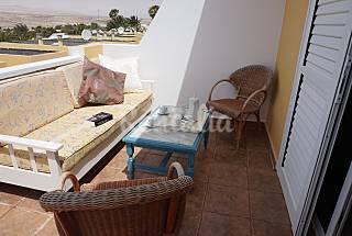 Appartamento per 4-5 persone a 800 m dalla spiaggia Fuerteventura