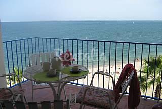 Appartement pour 5 personnes à front de mer Tarragone