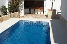 Villa para 6-7 personas a 1000 m de la playa Menorca