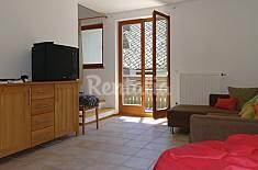 Apartamento en alquiler en Brod Alta Carniola/Gorenjska