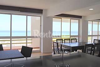 Apartamentos Atlântico in front of the sea Algarve-Faro