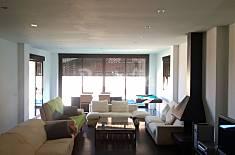 House for 15 people in El Berrueco Madrid