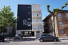 Apartamento de 2 habitaciones a 300 m de la playa Udine
