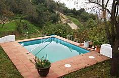 Maison pour 6 personnes à 4 km de la plage Malaga