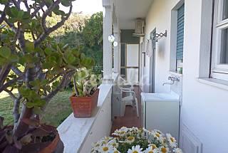 Apartamento para 4 personas a 100 m de la playa Vibo Valentia