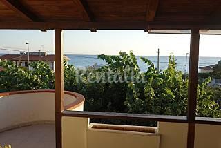 Villa mit 1 Zimmern direkt am Strand Vibo Valentia