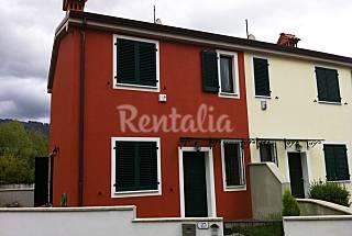 Apartement near La Spezia e Cinque Terre La Spezia