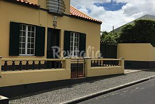 Cottage with private garden 6 km from beach São Miguel Island