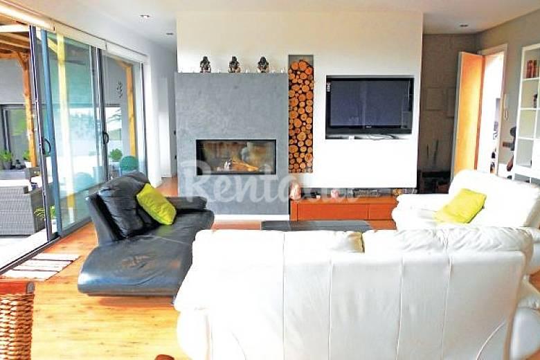 Apartamento en alquiler en barcelona cabrera de mar barcelona costa del maresme - Apartamentos en alquiler barcelona ...