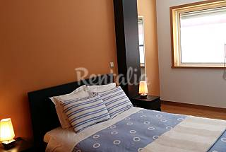 Apartment for rent 5 km from the beach Viana do Castelo