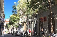 Studio in Lavapies; good location Madrid