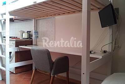 Appartamento con 1 stanza - Toscana Firenze