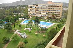 Apartment for rent only 700 meters from the beach Málaga