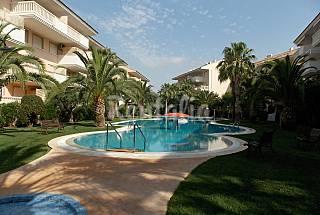 Apartamento para 5 personas a 250 m de la playa Alicante