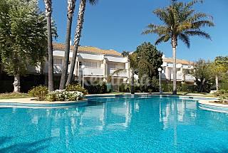Apartamento para 6 personas a 350 m de la playa Alicante