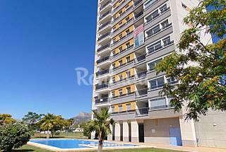 Apartamento nuevo y moderno con vistas panoramicas Alicante