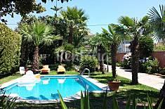 Apartamento de 2 habitaciones a 200 m de la playa Pontevedra