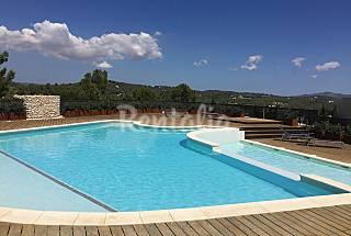Casa para 12 personas a 500 m de la playa Ibiza/Eivissa