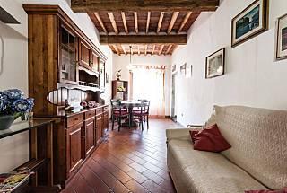 Wohnung zur Miete in Toskana Pisa