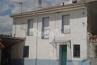 House with 2 bedrooms in Madrid Madrid