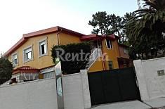 4 Apartamentos en alquiler en Vigo Pontevedra