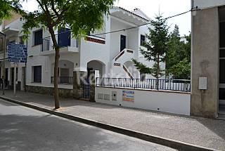 Apartamento de 3 habitaciones a 200 m de la playa Girona/Gerona