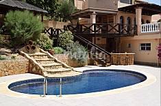 Casa de 5 habitaciones a 700 m de la playa Almería