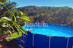 Holiday house with pool in very quiet location Braga