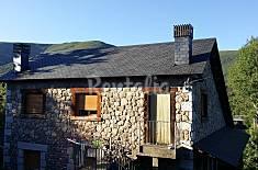 Apartamento de 2 habitaciones en Vigo de Sanabria Zamora
