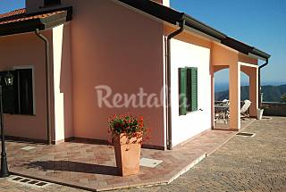 Apartment for rent 7 km from the beach Savona