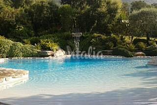 Villa für 7-11 Personen in Castelveccana Varese