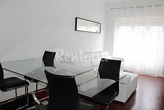 Apartment with 2 bedrooms in São Jorge de Arroios Lisbon