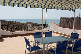 Maison pour 5 personnes à 600 m de la plage Malaga