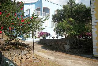 Villa with 3 bedrooms only 400 meters from the beach Potenza
